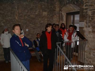 Muriel de la Fuente; senderismo en madrid grupos; Viajes a medida